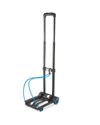 Workzone Mini Handtruck - Blue