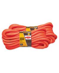 Workzone Orange Neon Rope 2 Pack