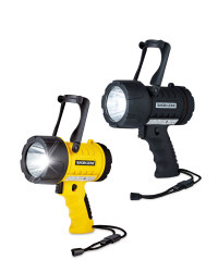 Workzone Rechargeable Spot Light