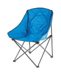 Adventuridge XL Bucket Chair - Blue