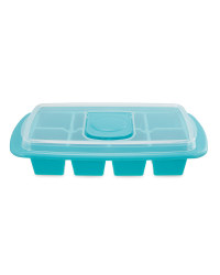 XL Ice Cube Tray - Blue