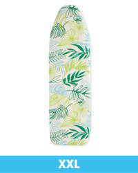 XXL Tropical Ironing Board Cover
