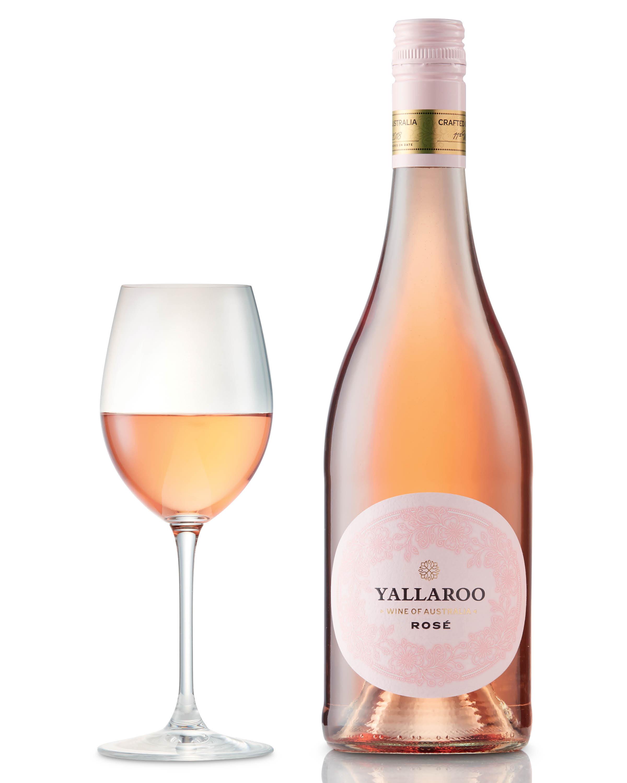 Yallaroo Australian Rosé