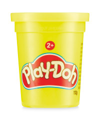 Yellow Play-Doh Single Can