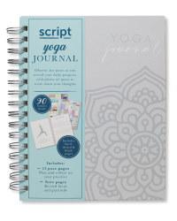 Script Yoga Journal