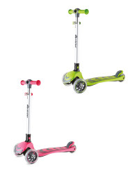 Yvolution Y Glide Scooter