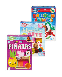 Zap! Party Craft Kit Assortment