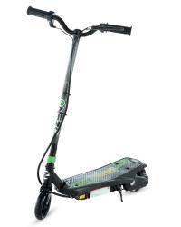 Zinc Volt Electric Scooter - Green