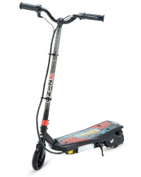 Zinc Volt Electric Scooter - Red