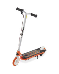 Zinc Volt XT Electric Kid's Scooter - Orange