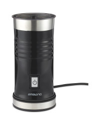 Ambiano Milk Heater And Frother - Black