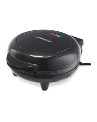 Ambiano Omelette Maker - Black