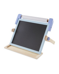 Little Town Table-Top Easel - Blue