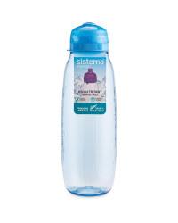 Sistema Skittle Water Bottle - Blue
