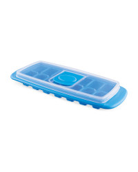 Kirkton House Regular Ice Tray - Blue