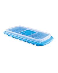 Kirkton House Mini Ice Cube Tray - Blue