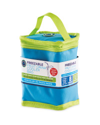 Cool Pods Drink Pouch - Blue/Green