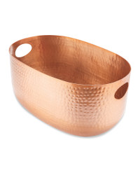 Kirkton House Drinks Bucket - Copper