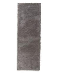 Kirkton House Teddy Bear Runner - Dark Grey