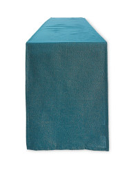 Sparkle Table Runner - Emerald