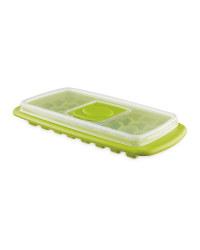 Kirkton House Mini Ice Cube Tray - Green