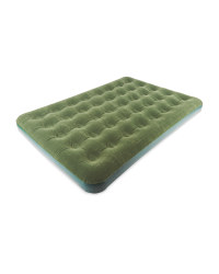 Pavillo Double Air Bed - Green