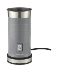 Ambiano Milk Heater And Frother - Grey