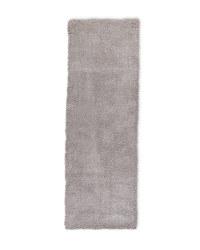 Kirkton House Teddy Bear Runner - Light Grey