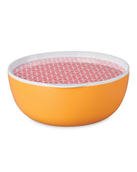 Salad Bowl - Orange