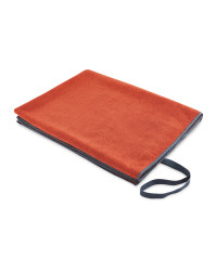 Camping Towel - Orange