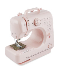 So Crafty Midi Sewing Machine - Pink