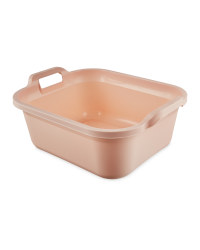 Addis Washing Up Bowl - Pink