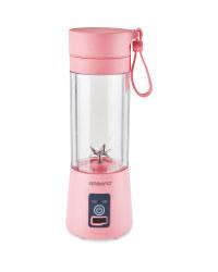 Ambiano Portable Blender - Pink