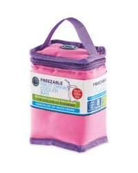 Cool Pods Drink Pouch - Pink/Purple