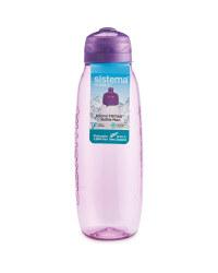 Sistema Skittle Water Bottle - Purple