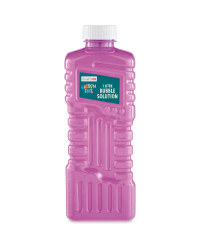 Little Town 1 Litre Bubble Solution - Purple