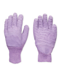 Gardening Gloves - Purple
