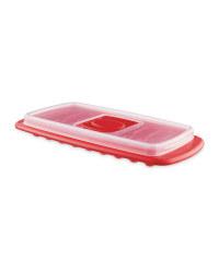 Kirkton House Ice Stick Tray - Red