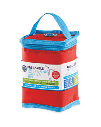 Cool Pods Drink Pouch - Red/Blue