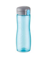 Sistema Quick Flip Hydration Bottle - Teal