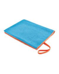 Camping Towel - Teal