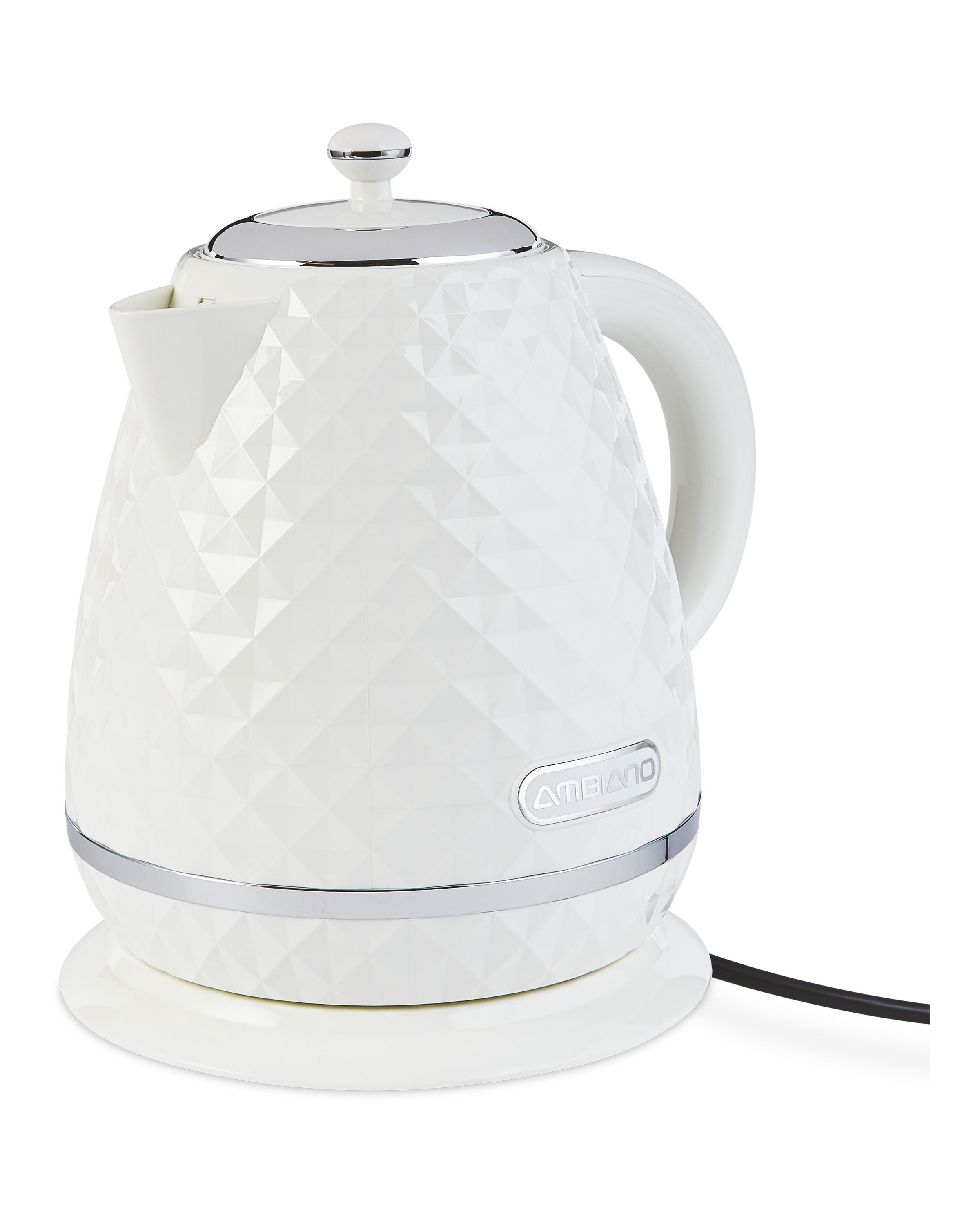 Ambiano Rapid Boil Textured Kettle