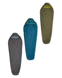 Right Side Ultra Light Sleeping Bag