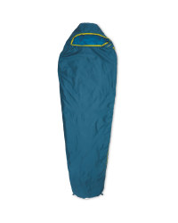 Right Side Ultra Light Sleeping Bag - Blue