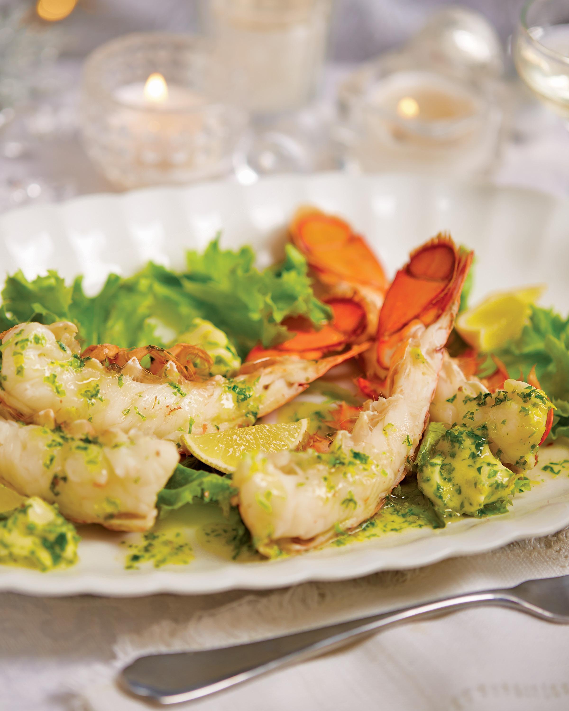 Roast Lobster Tails - ALDI
