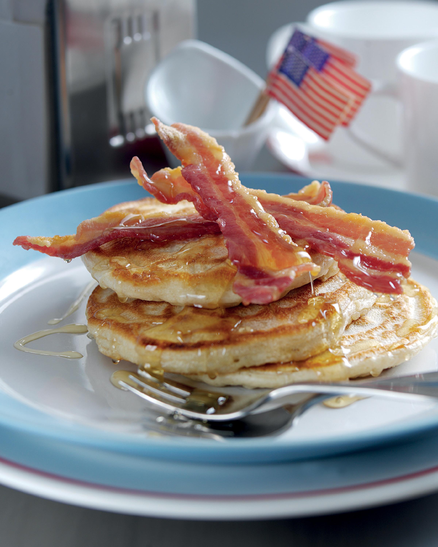 American Style Breakfast Pancakes Aldi Uk