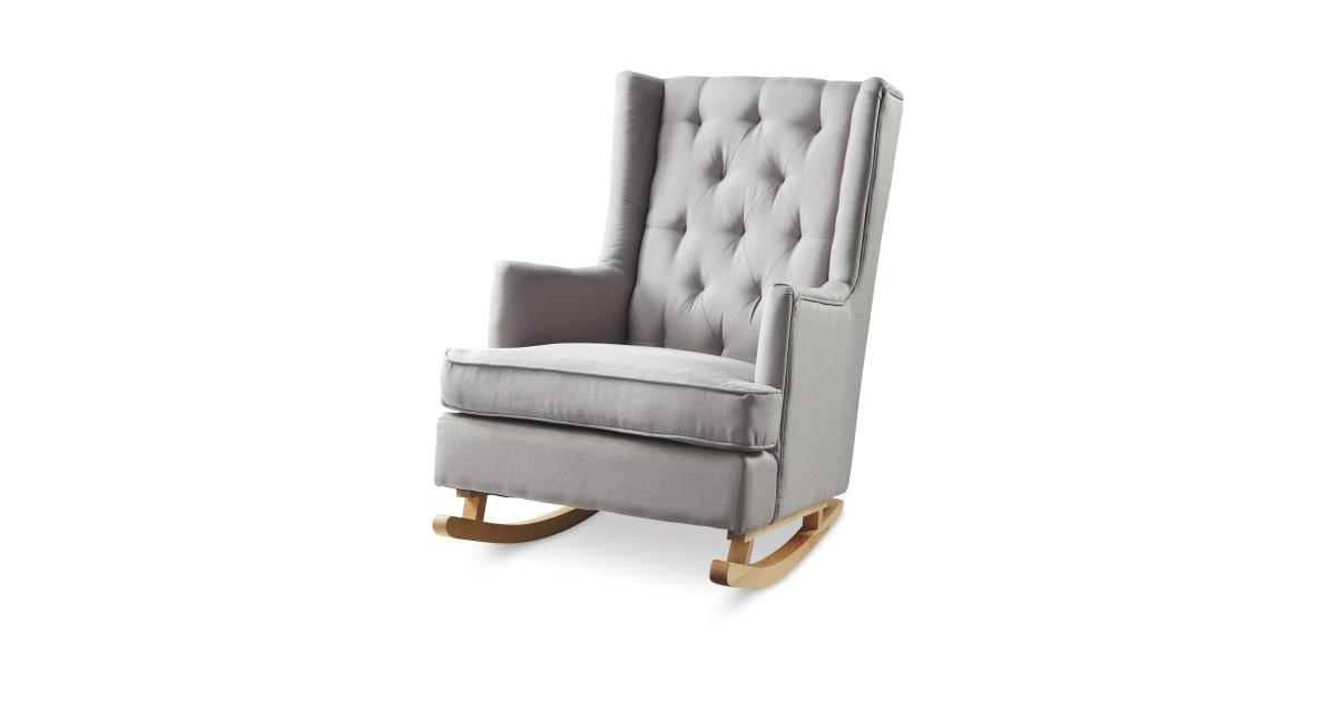 Rocking Sofa Chair Uk Baci Living Room