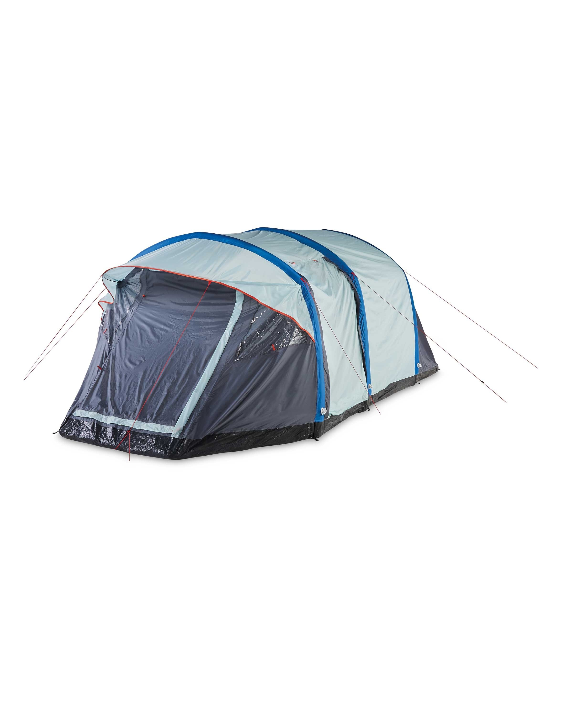 Adventuridge 4 Person Air Tent - ALDI UK
