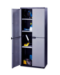 home specialbuys diy storage and ladders all purpose cabinet