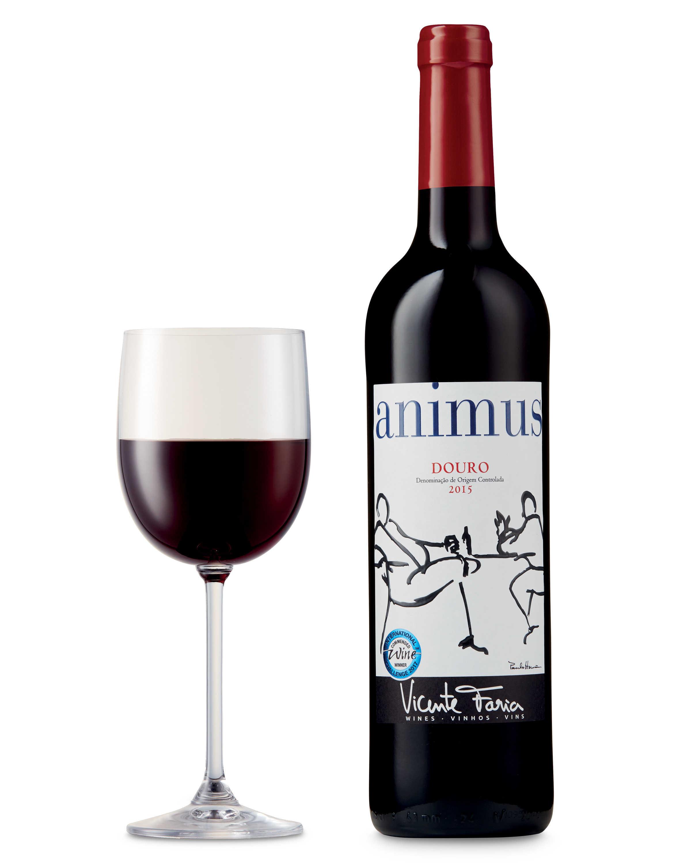 Animus Douro 2015